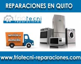 SERVICIO TECNICO DE ELECTRODOMESTICOS EN QUITO